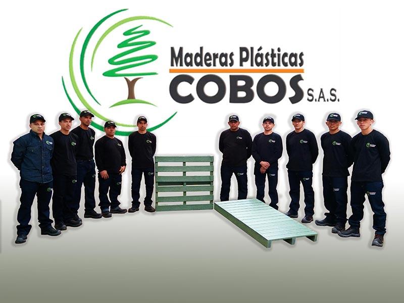 nosotros maderas plasticas cobos soacha colombia